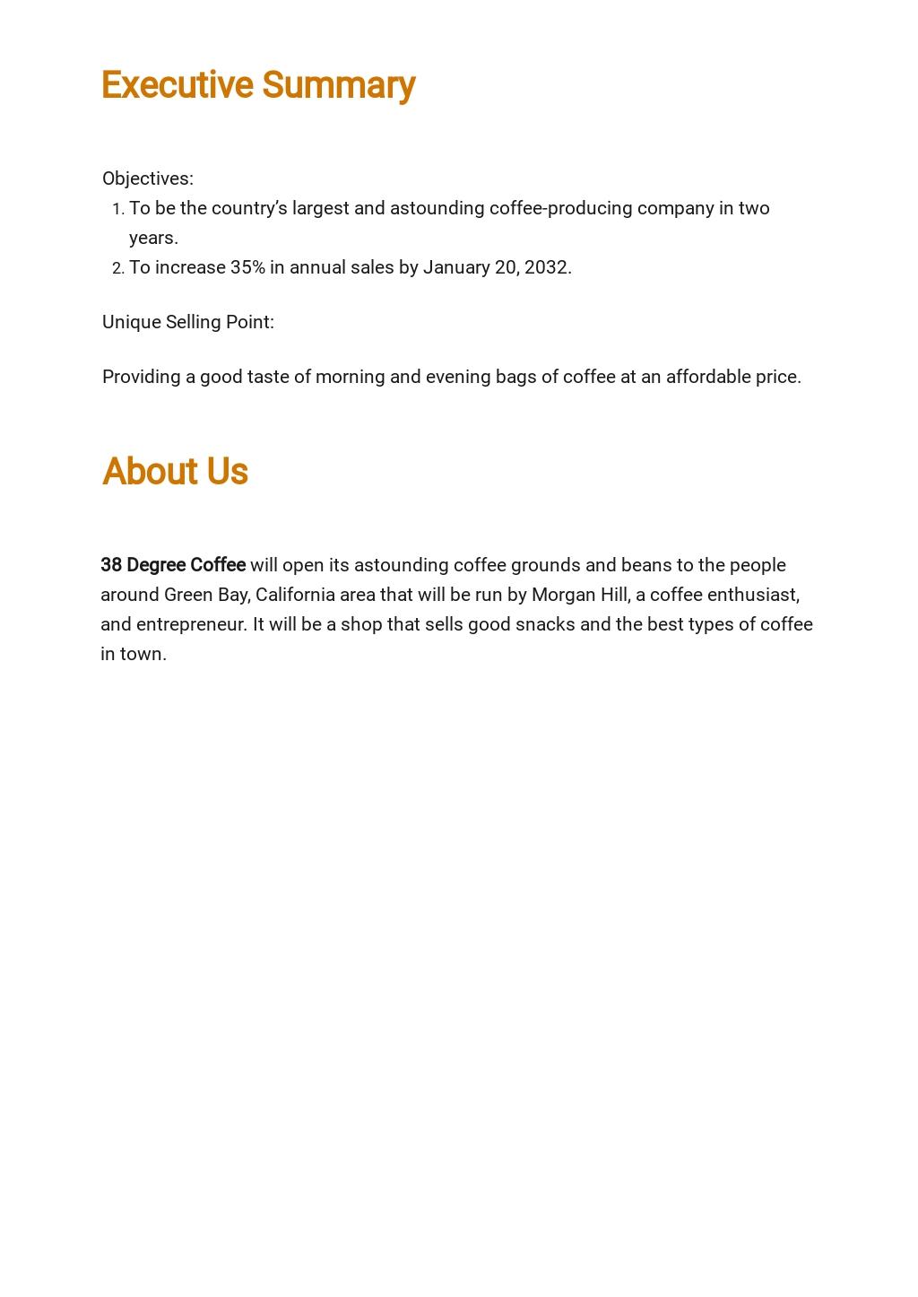 Coffeehouse Business Plan Template 1.jpe
