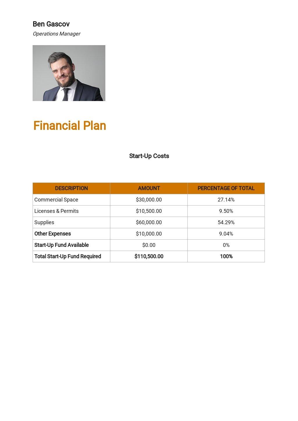 Coffeehouse Business Plan Template 6.jpe