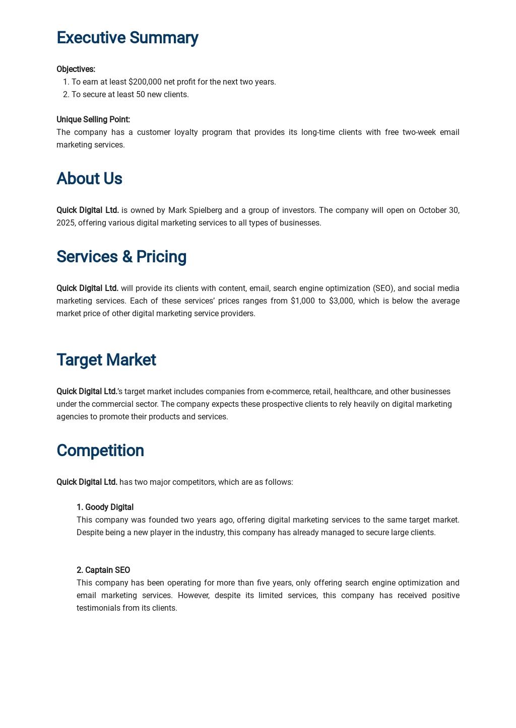 Digital Marketing Business Plan Template 1.jpe