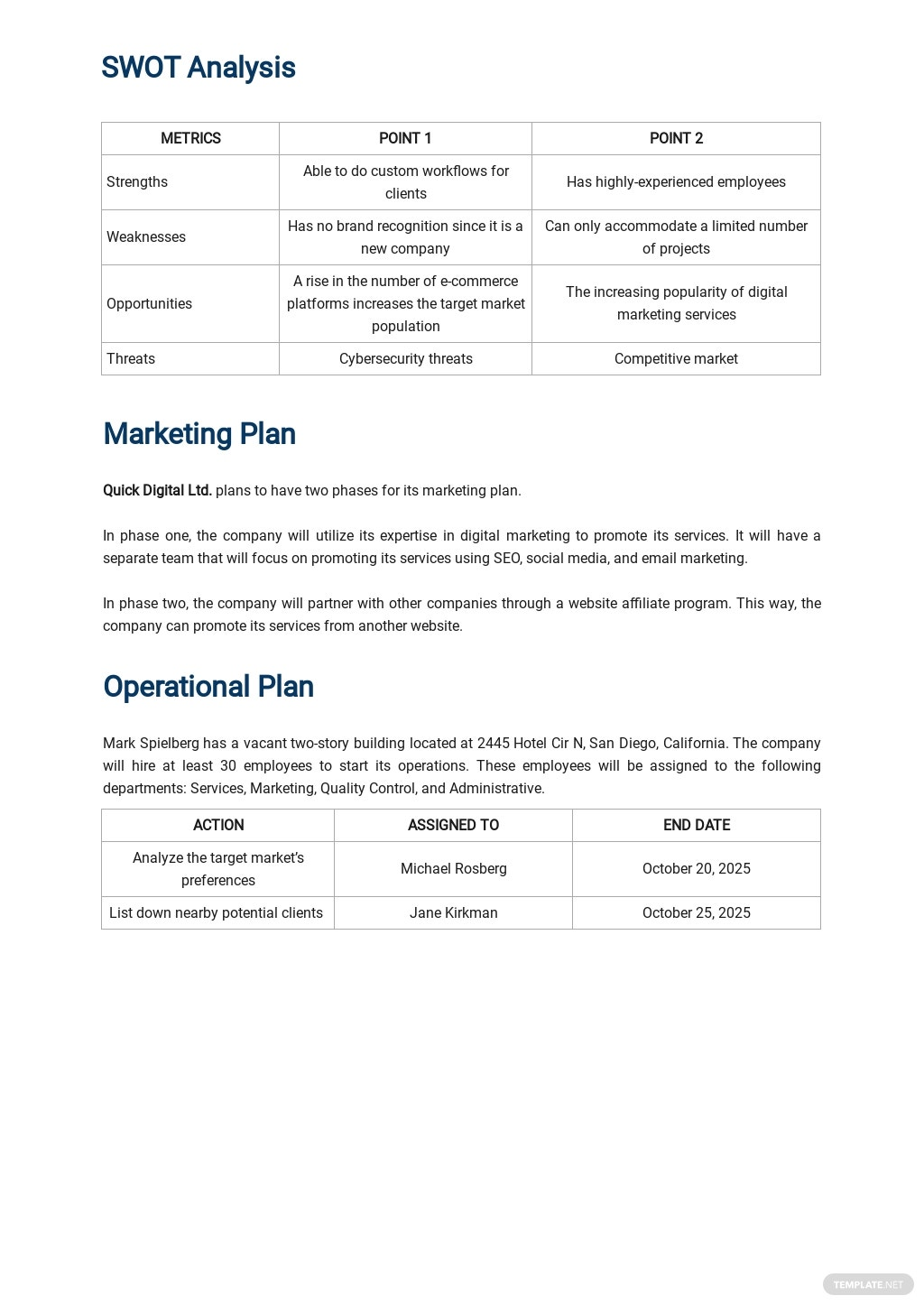 Digital Marketing Business Plan Template 2.jpe