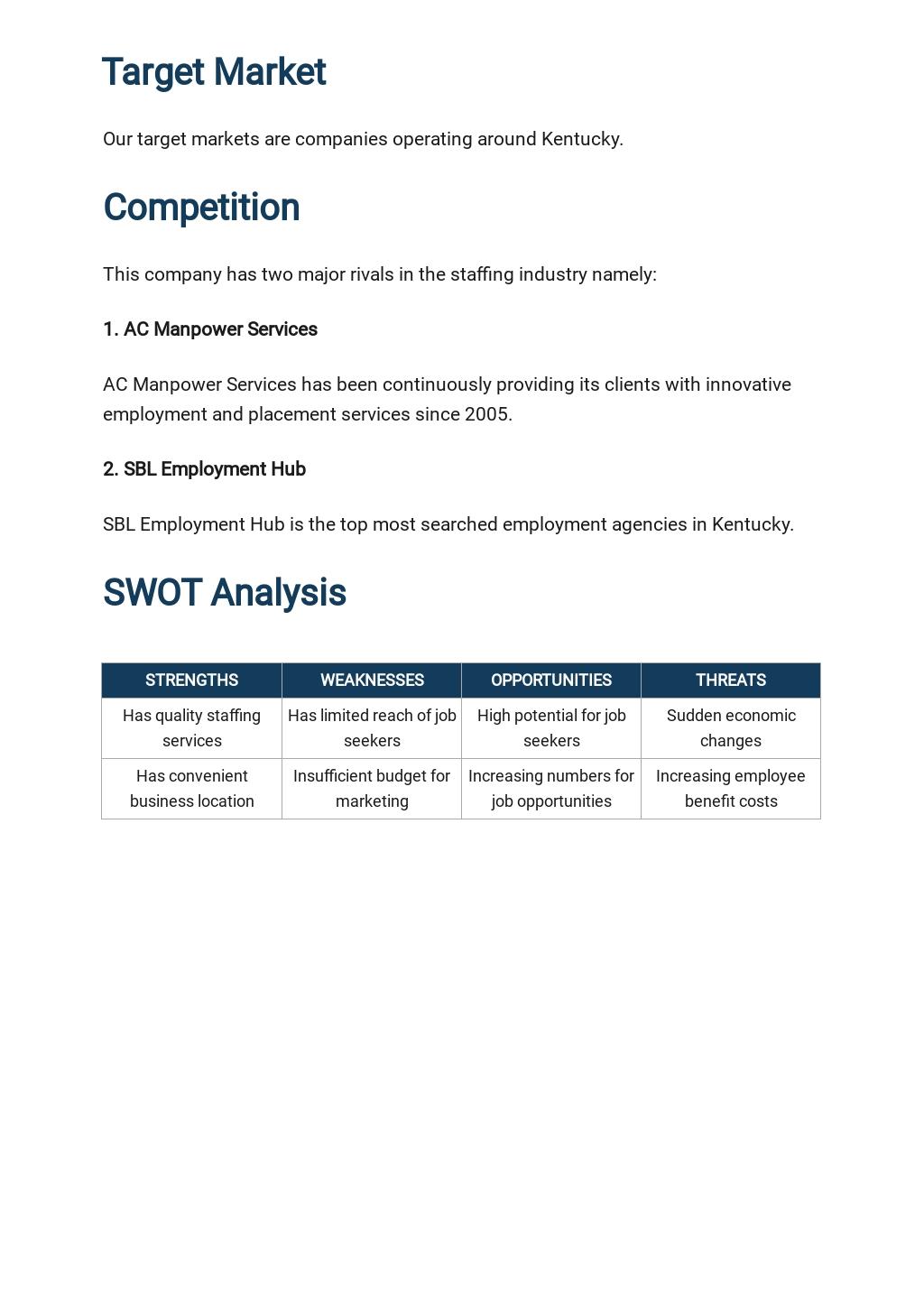 Employment Agency Business Plan Template 2.jpe