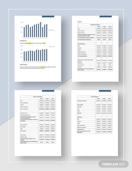 Simple Employment Agency Business Plan