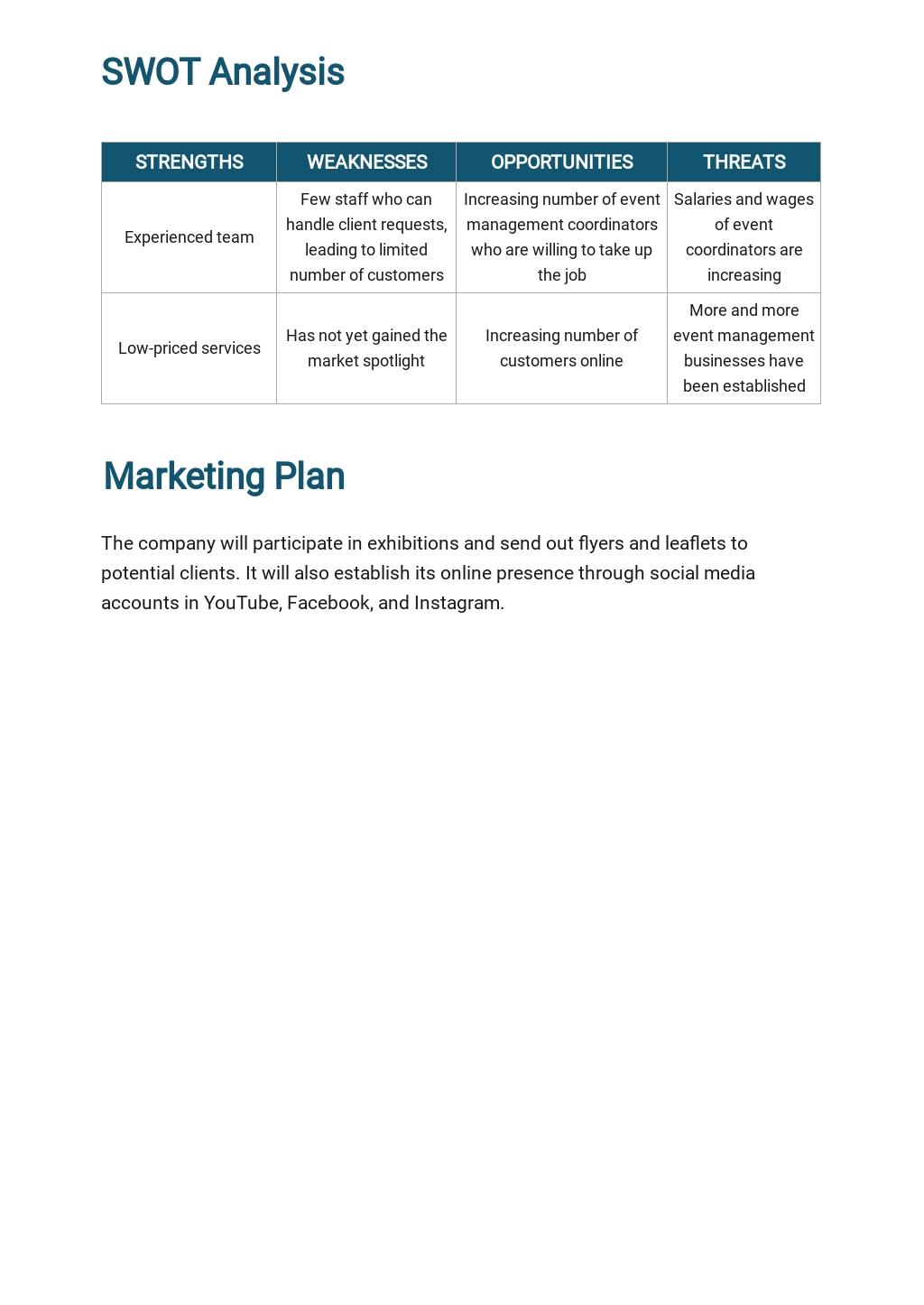 Event Management Business Plan Template 4.jpe