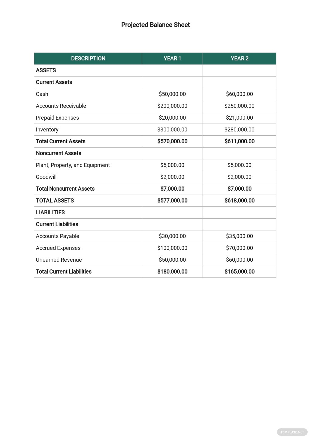 Flooring Company Business Plan Template 9.jpe