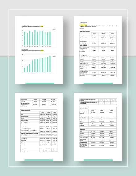 Sample Game  Game Studio Business Plan