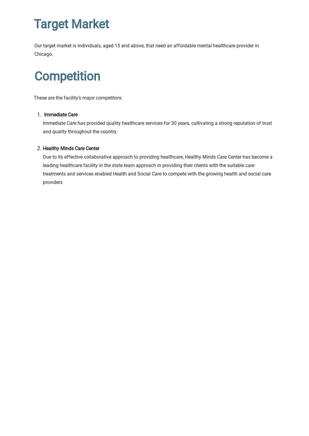 Health Care / Social Care Business Plan Template 2.jpe