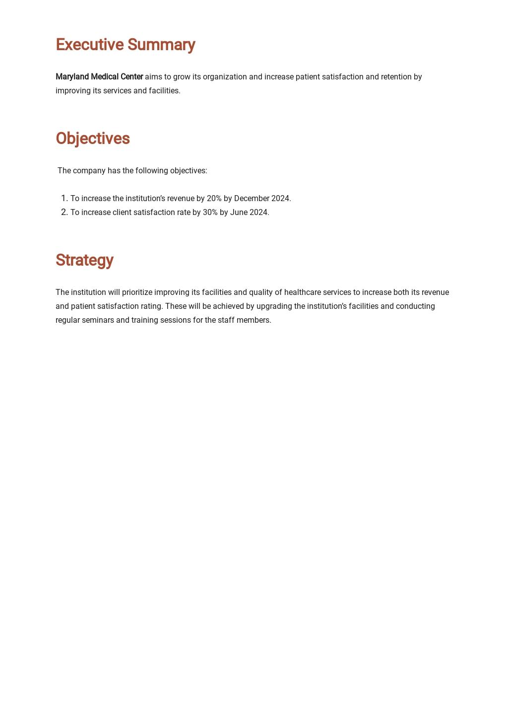 Healthcare Strategic Plan Template 1.jpe