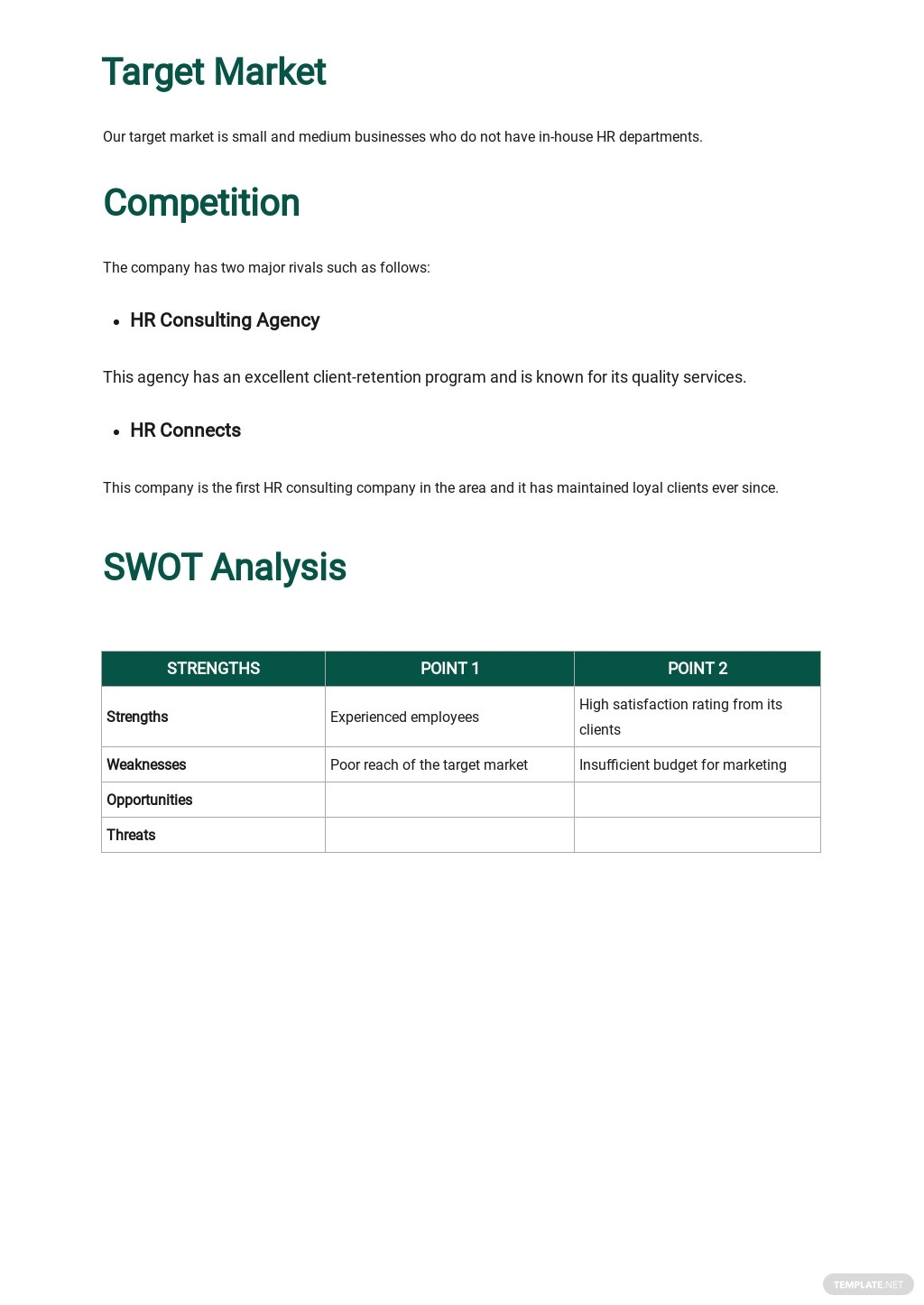 HR Consulting Business Plan Template 2.jpe