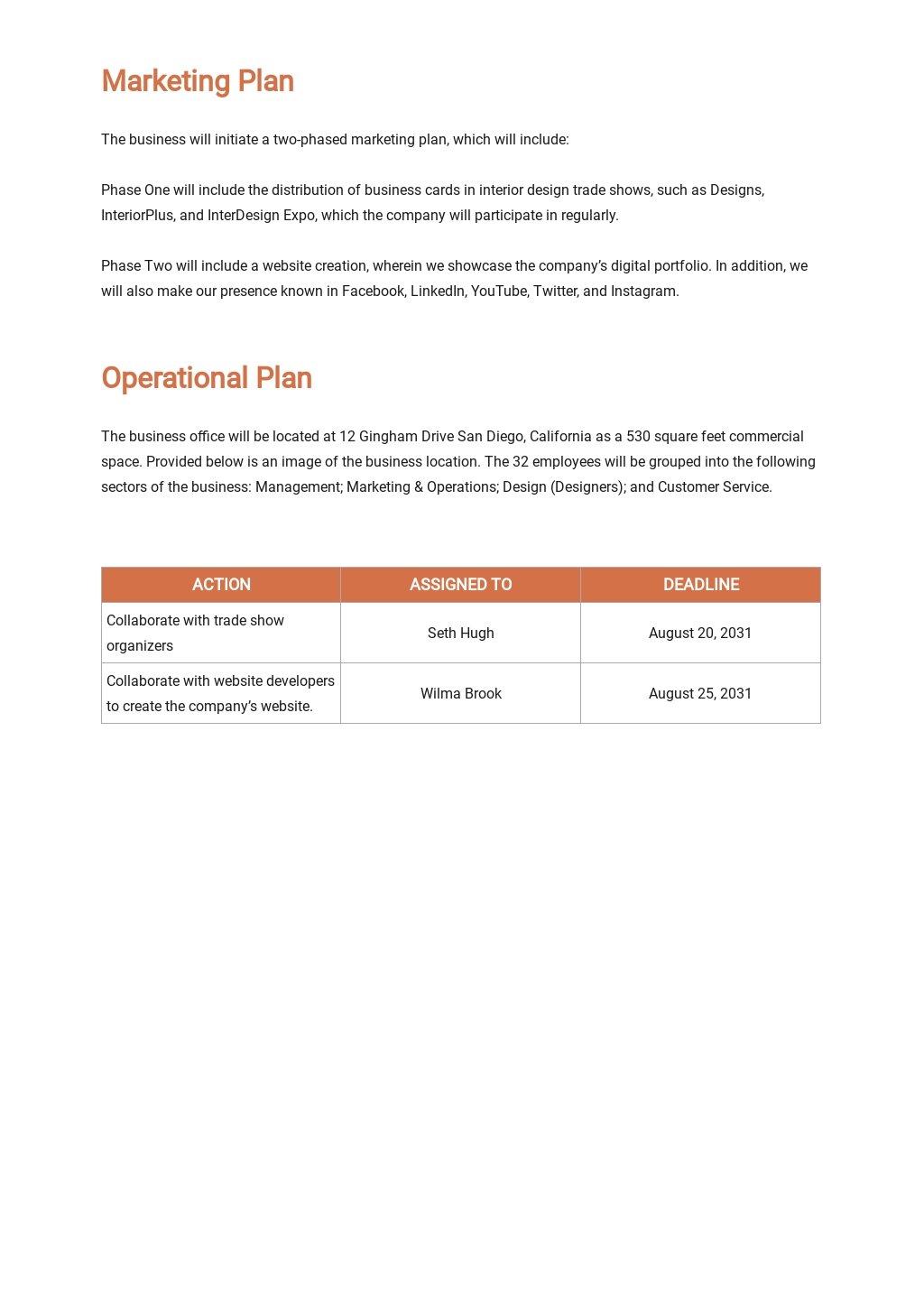 Home Interior Design Business Plan 4.jpe