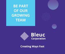 Recruitment Brochure Template