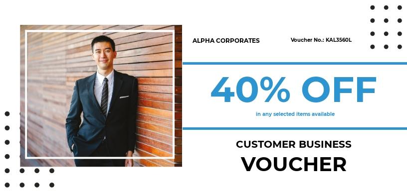 Customer Business Voucher Template.jpe