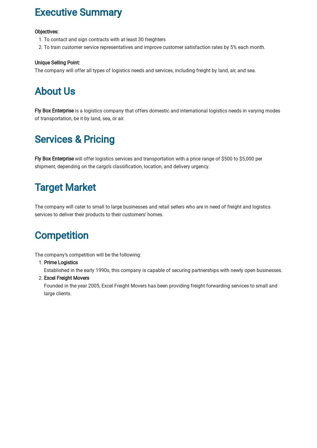Logistics Business Plan Template 1.jpe