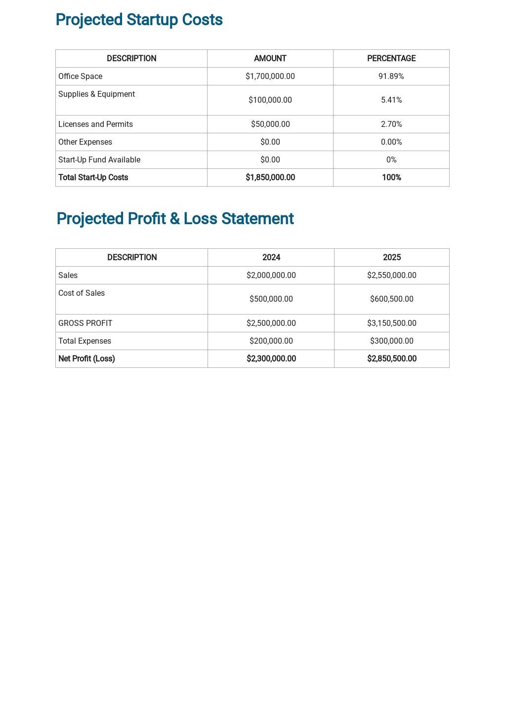 Logistics Business Plan Template 4.jpe