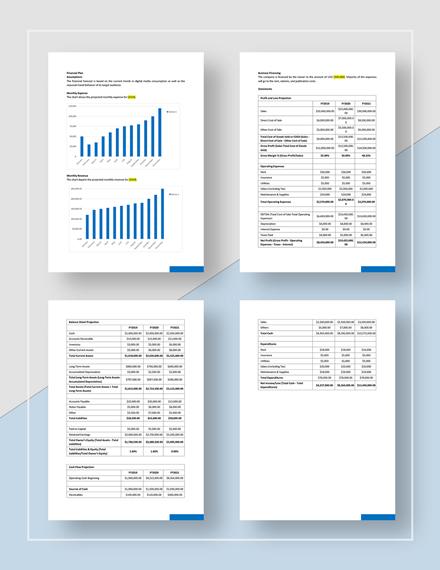Simple Media Agency Business Plan
