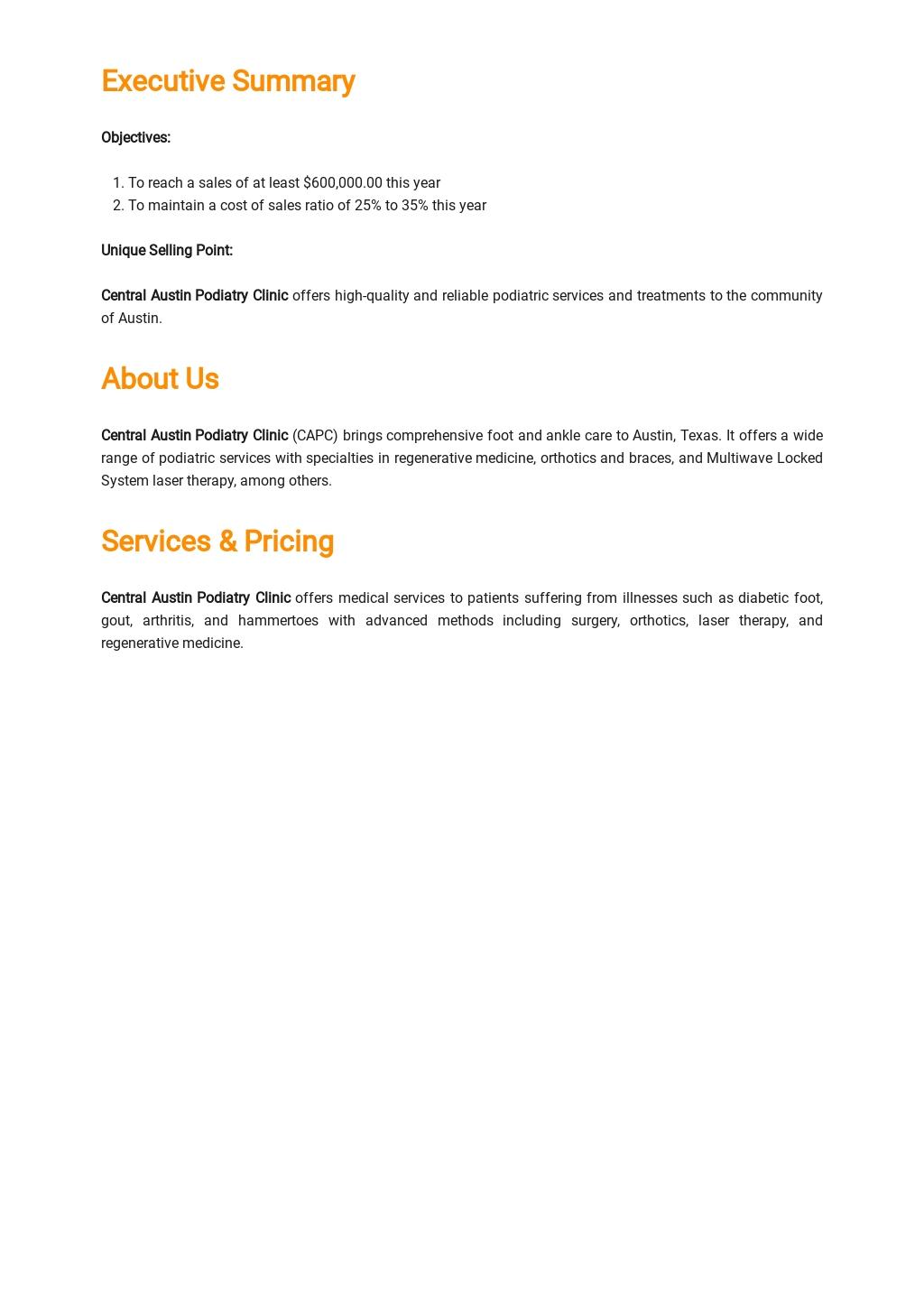Medical Practice Business Plan Template 1.jpe