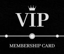 Free Amazing Membership Card Template