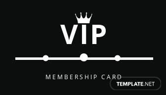 Free Amazing Membership Card Template.jpe