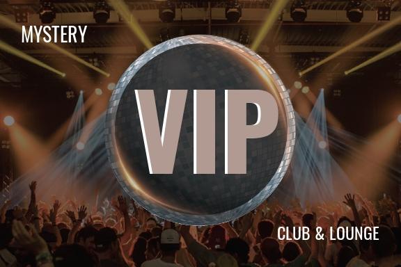 Club VIP Membership Card Template