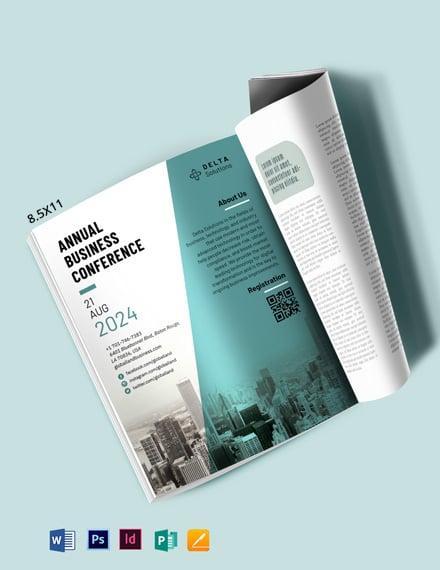 business magazine ads template 440 1 1