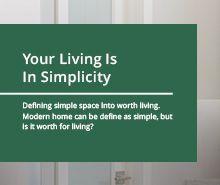 Multipurpose Brochure Template