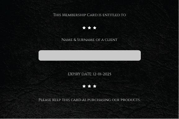Free Membership Card Template 1.jpe