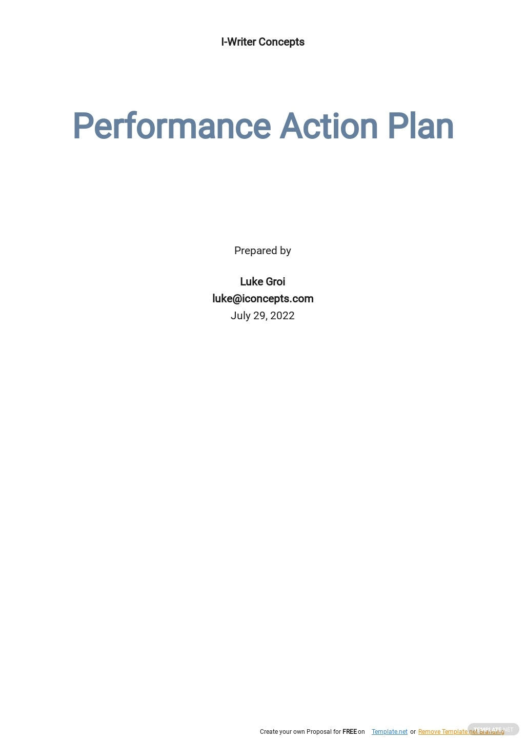 Performance Action Plan Template.jpe