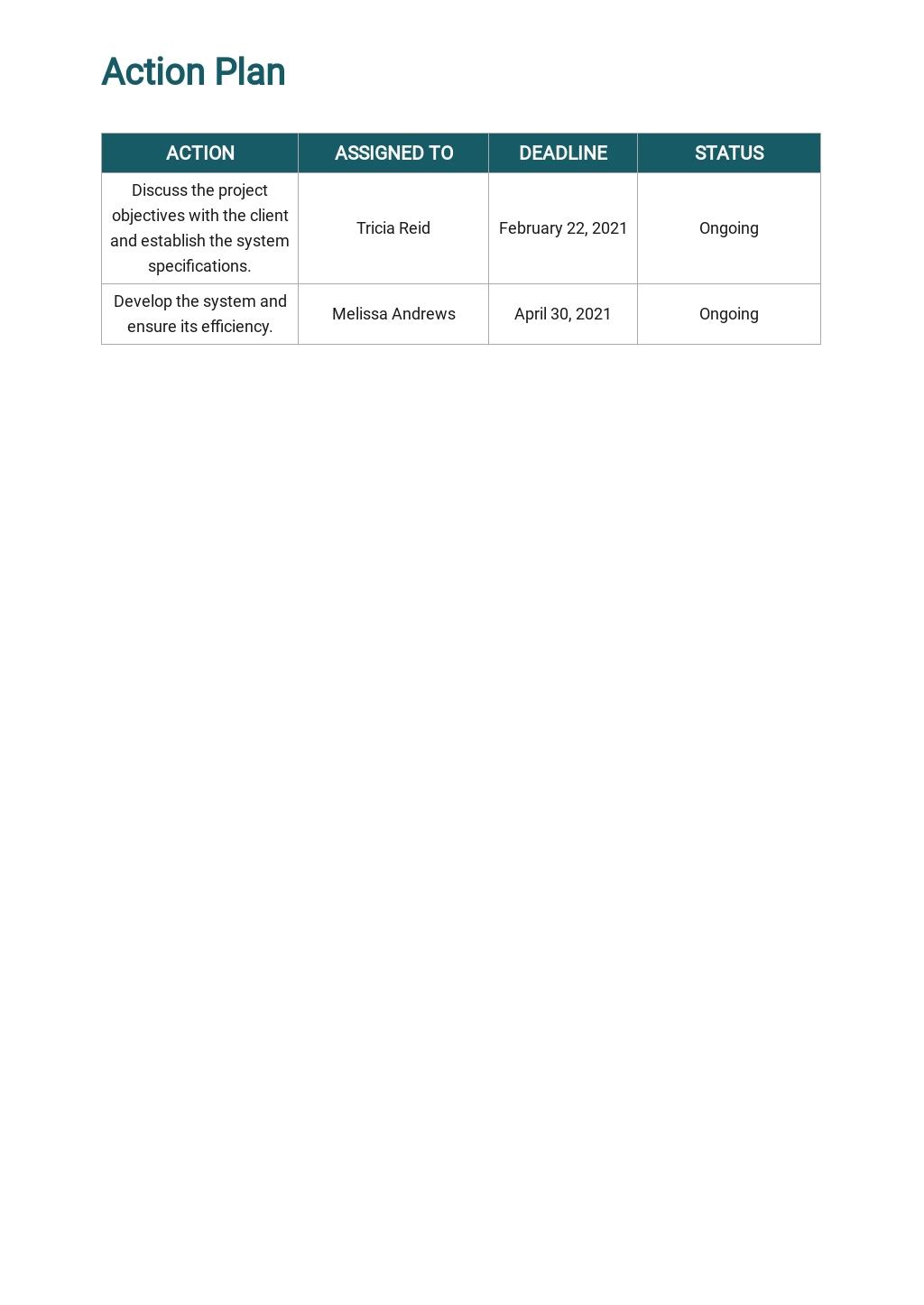 Project Operational Plan Template 4.jpe