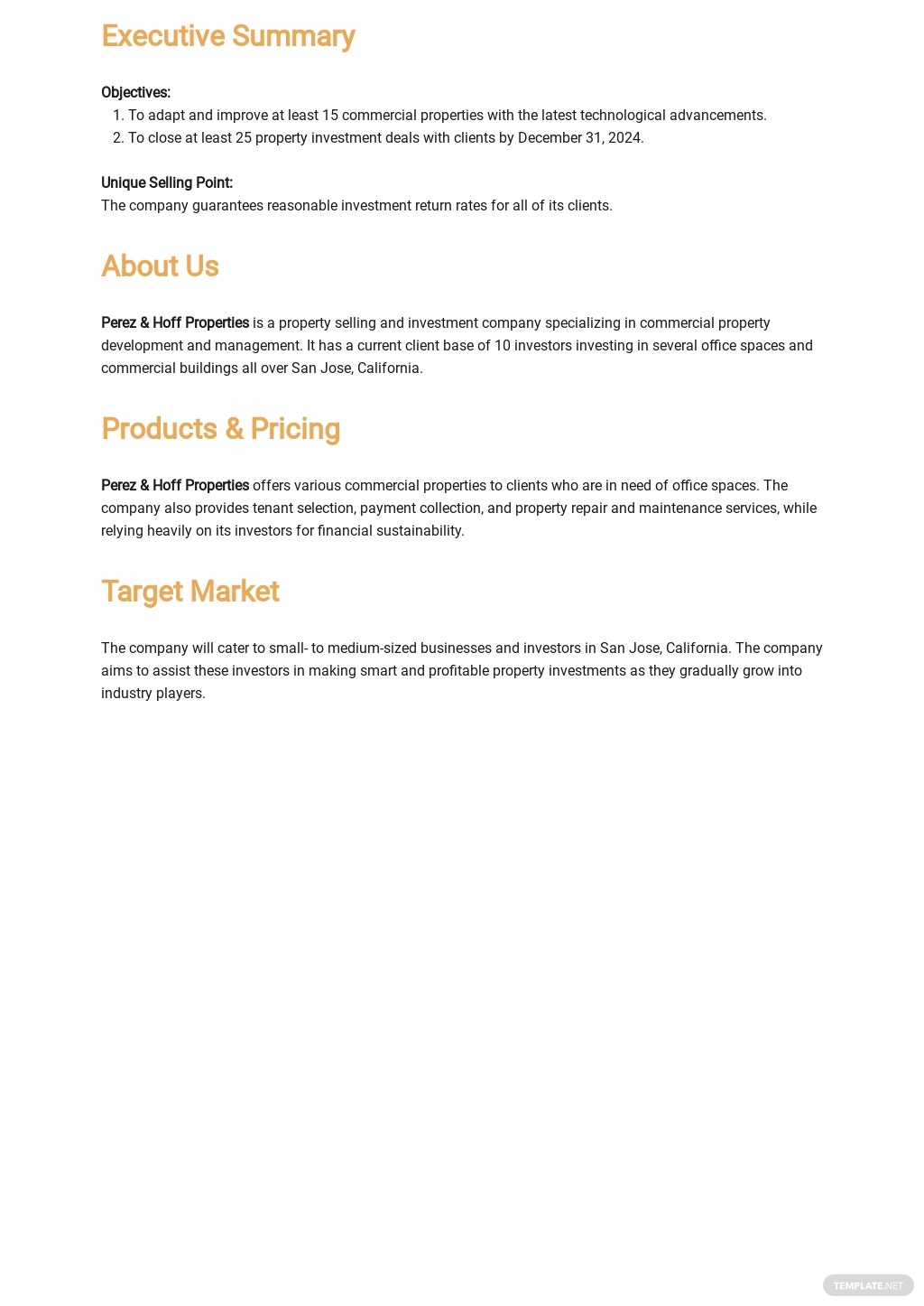 Property Investment Business Plan Template 1.jpe