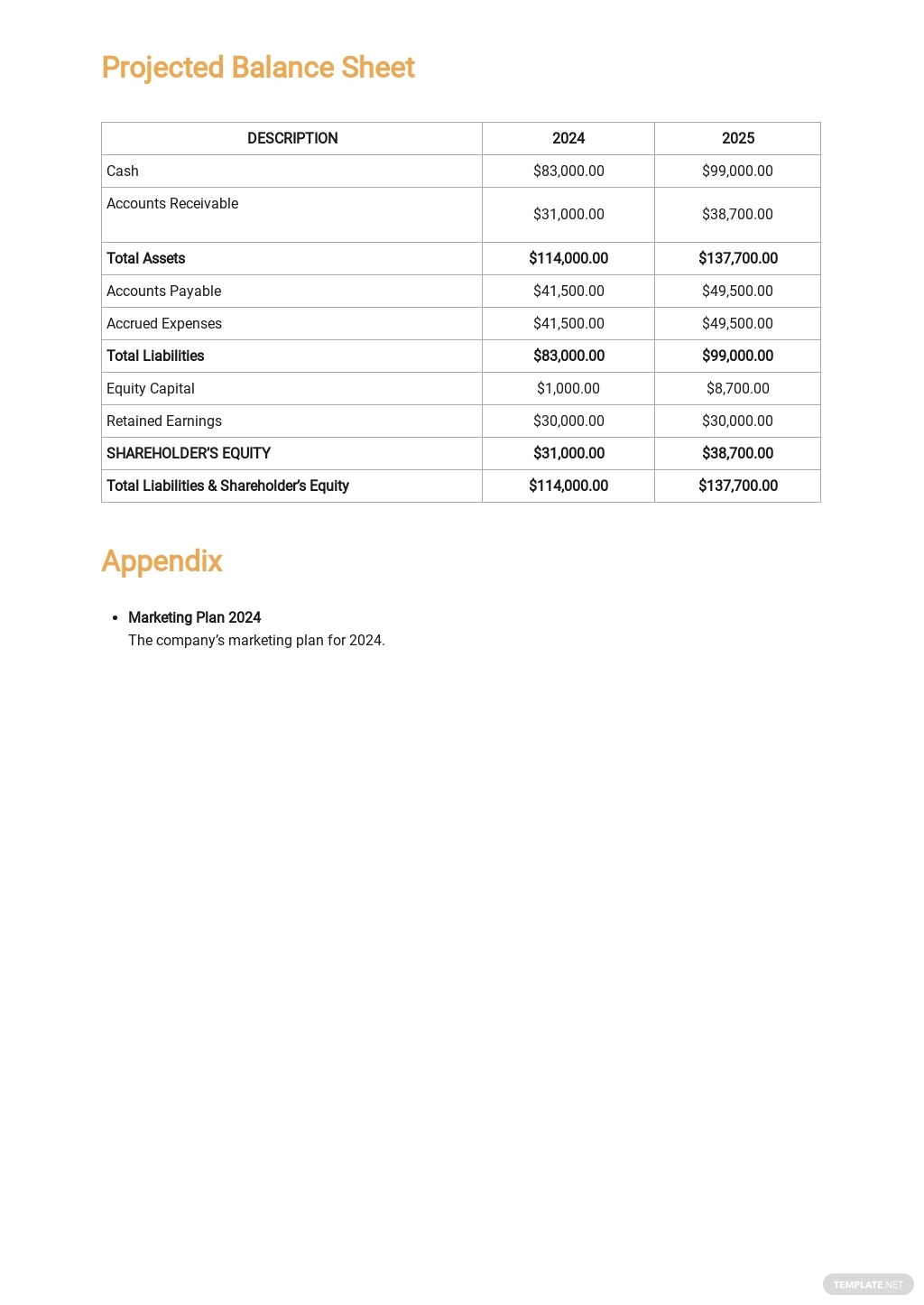 Property Investment Business Plan Template 5.jpe