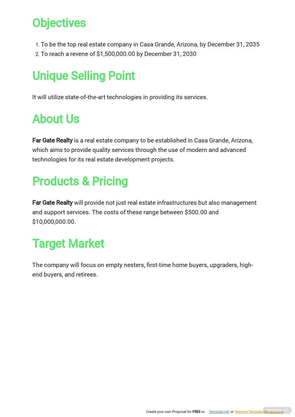 Real Estate Agent/Agency Business Plan Template 1.jpe