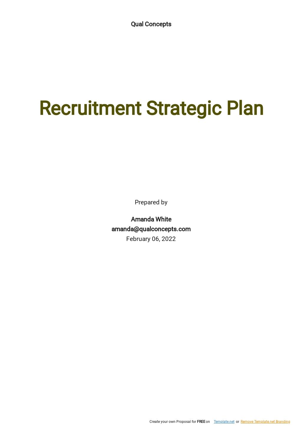 Recruitment Strategic Plan Template.jpe