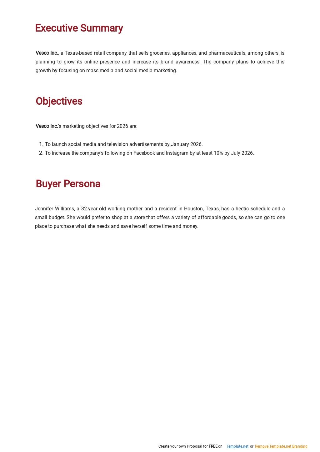 Retail Marketing Plan Template 1.jpe