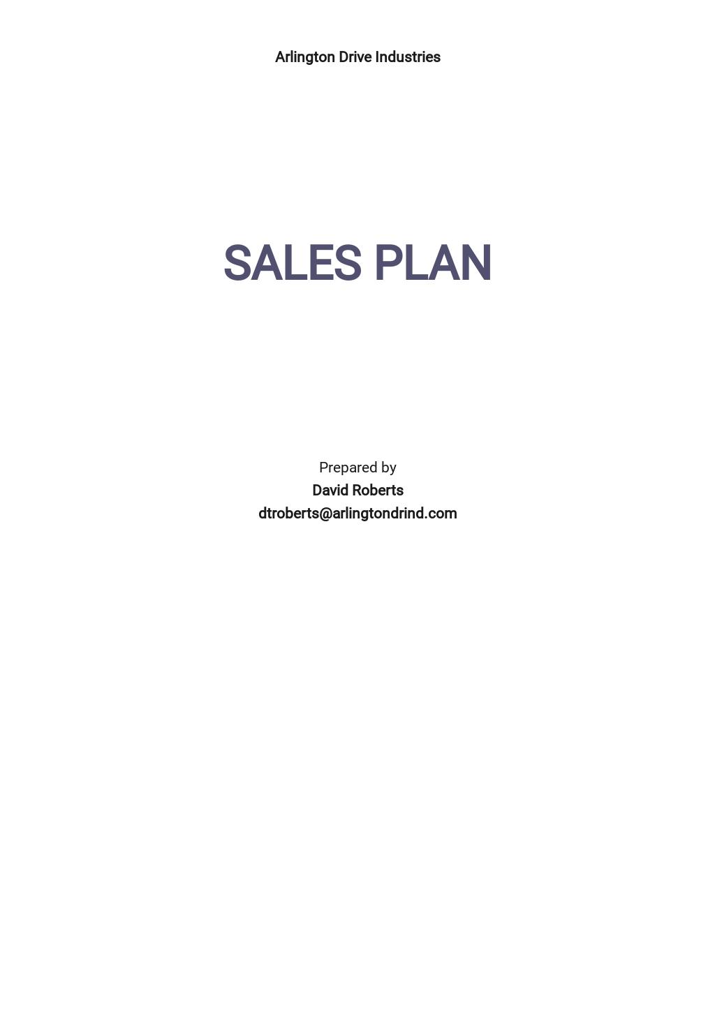 Retail Sales Plan Template.jpe