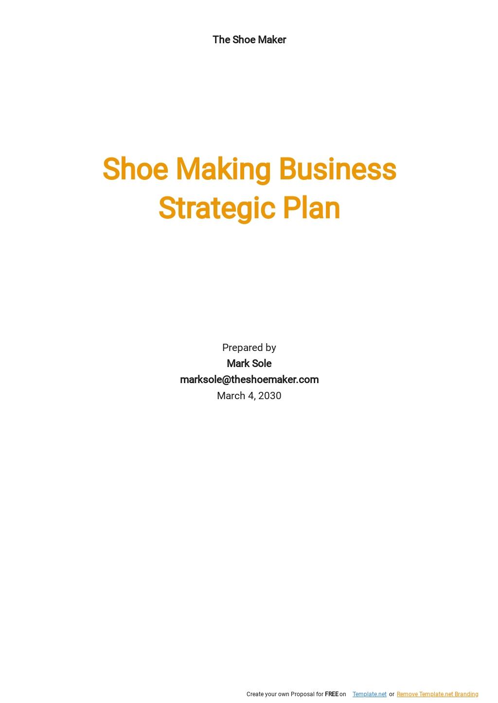 Small Business Strategic Plan Template.jpe
