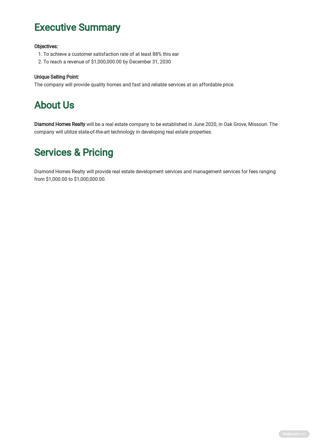 Start Up Real Estate Business Plan Template 1.jpe