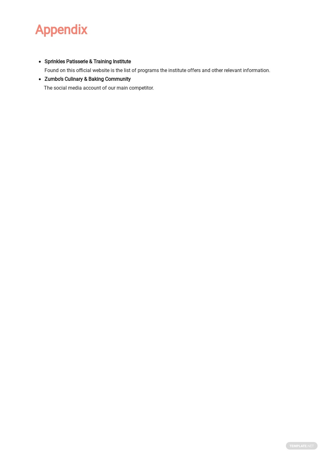 Training Institute or Provider Business Plan Template 9.jpe