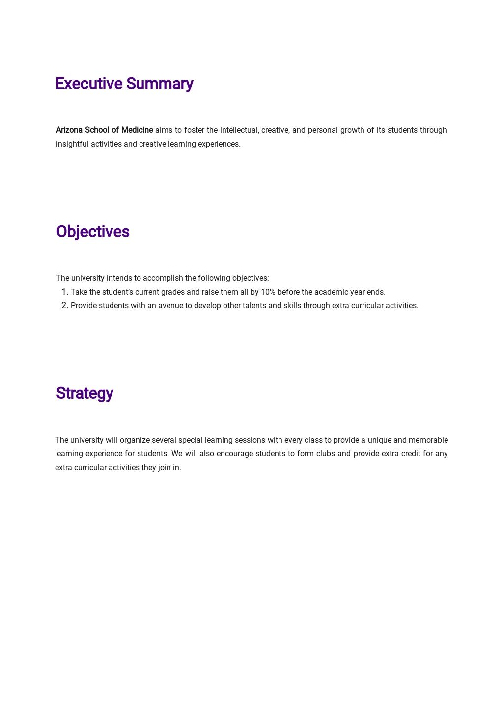 University Strategic Plan Template 1.jpe