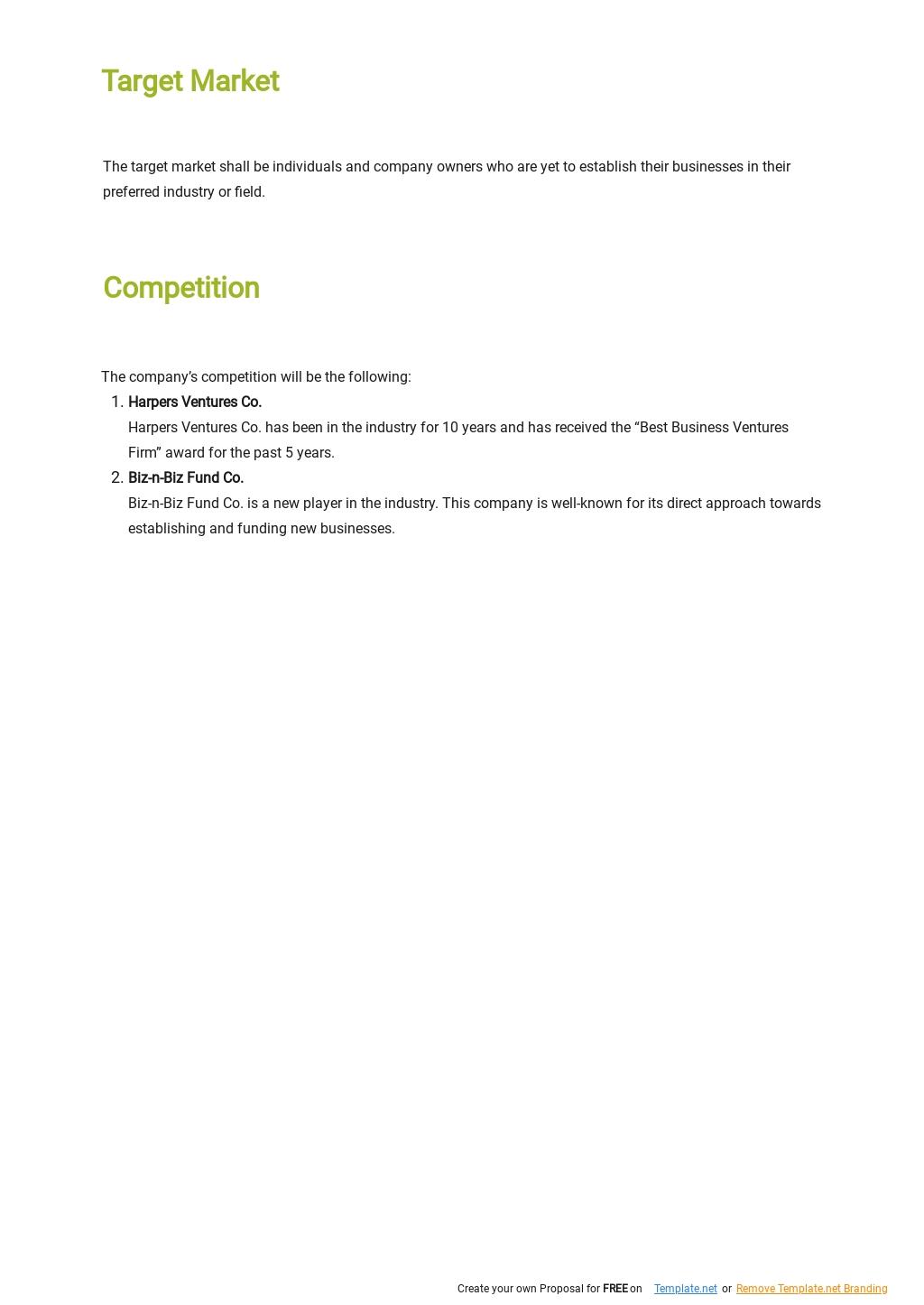 Venture Capital Business Plan Template 2.jpe