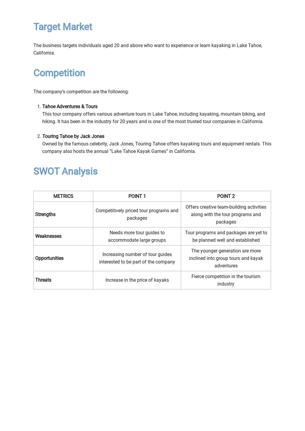 Water Sports Business Plan Template 2.jpe