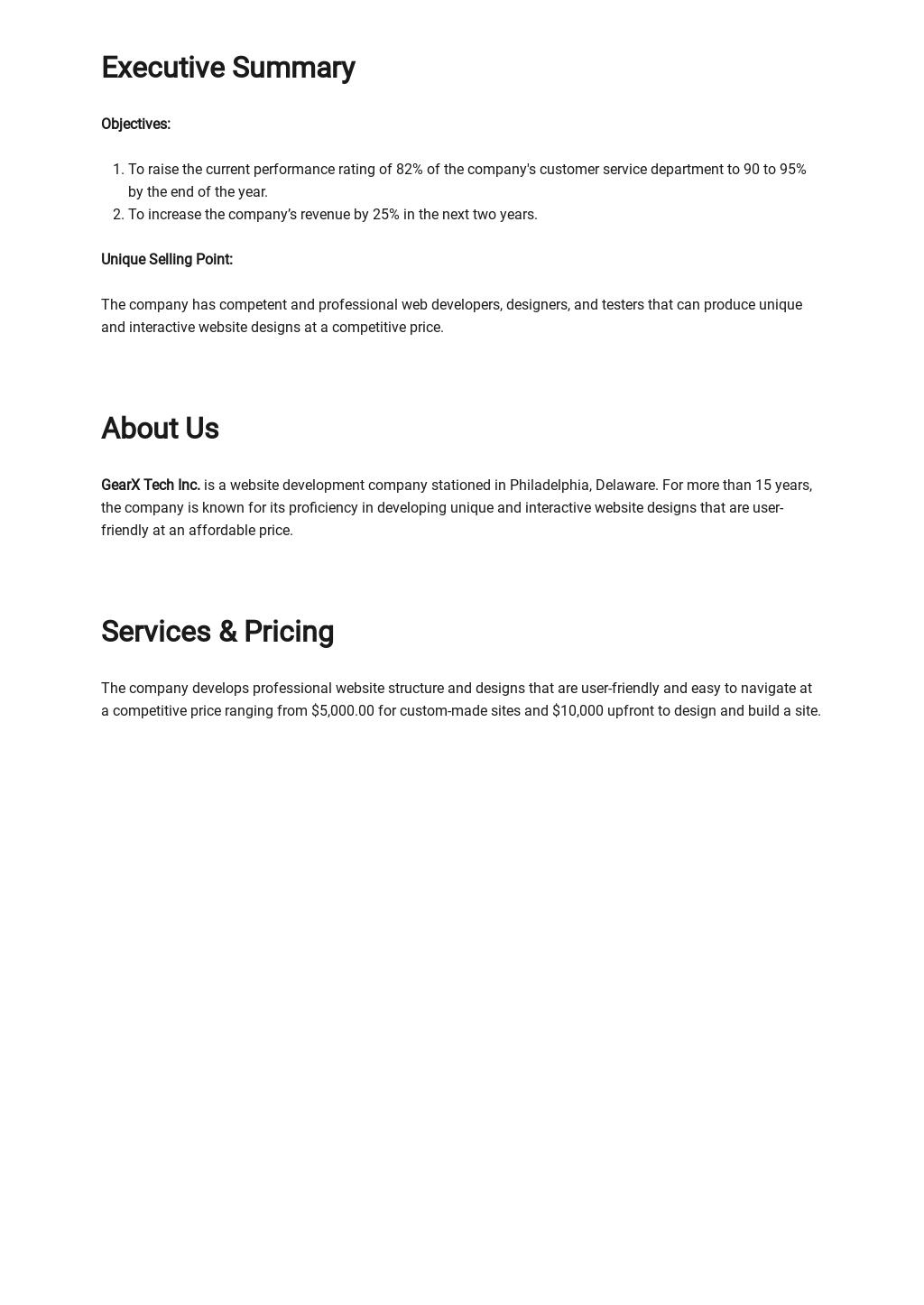 Web Design & Development Business Plan Template 1.jpe