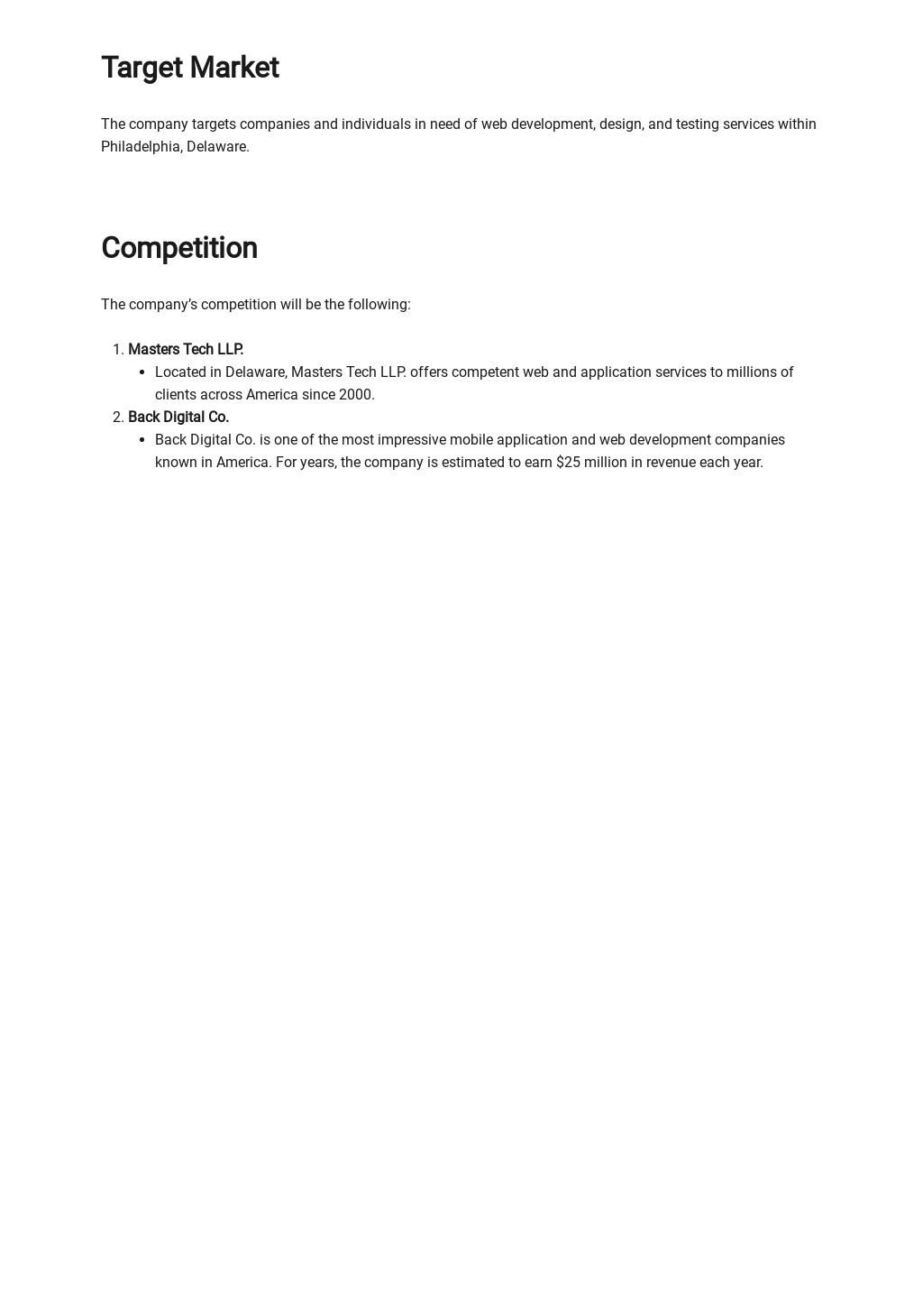 Web Design & Development Business Plan Template 2.jpe