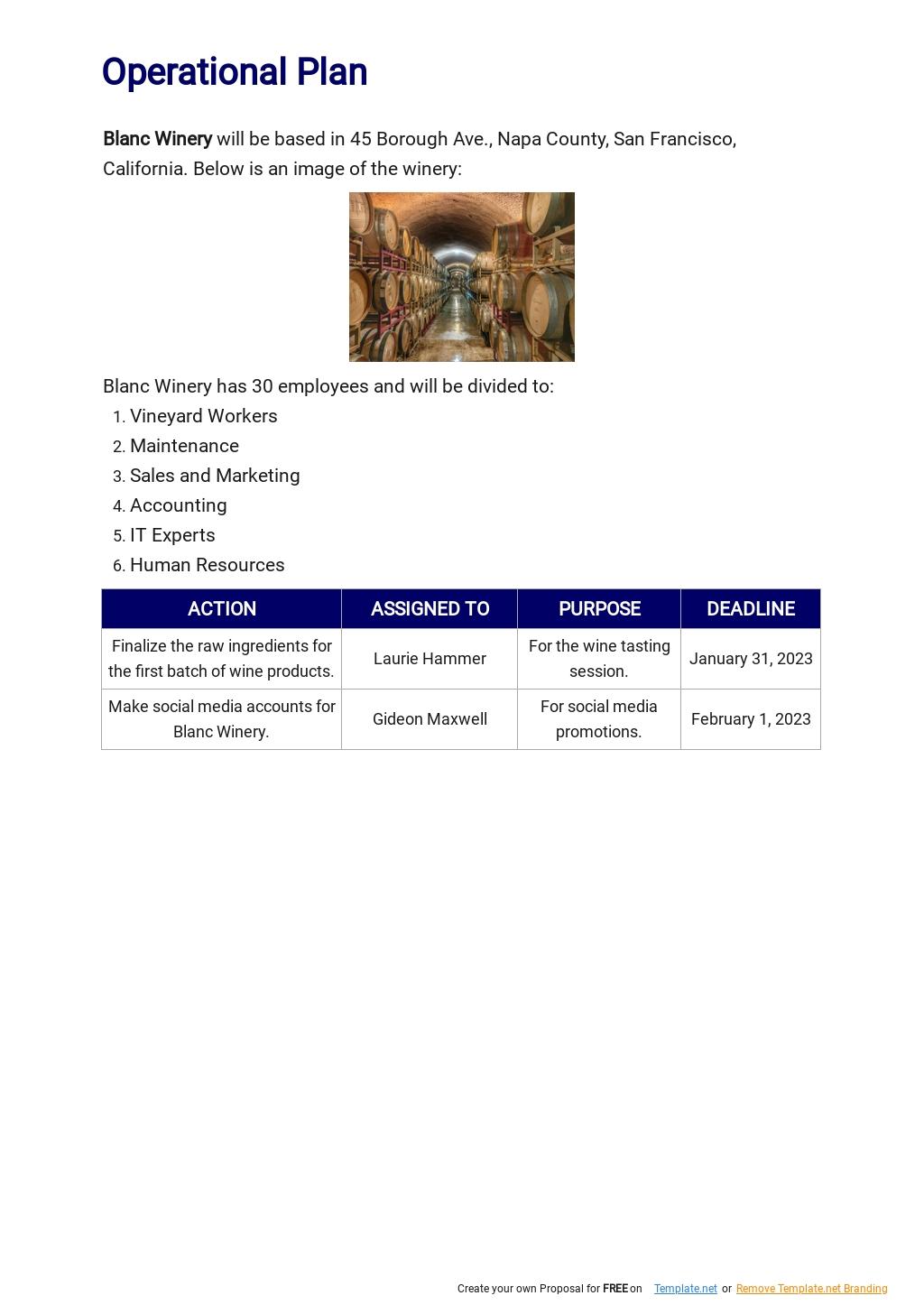 Wine/Winery Business Plan Template 4.jpe