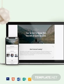 Best Employee Newsletter Template