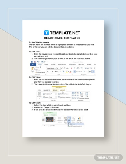 Monthly Timesheet Calculator Instructions