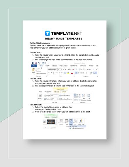 Overtime Worksheet Instructions