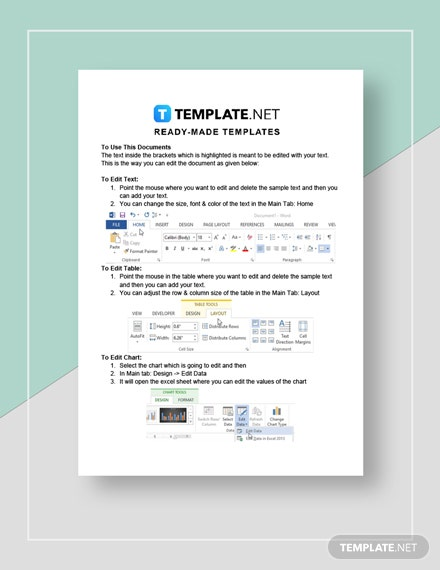 Charity Donation Form Template [Free PDF] - Google Docs, Word, Apple Pages
