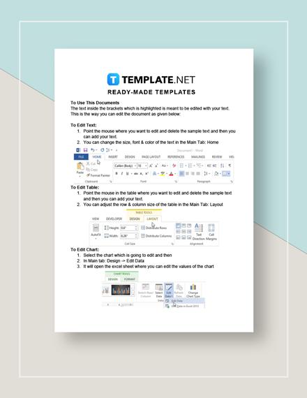 Employee Daily Timesheet Instructions