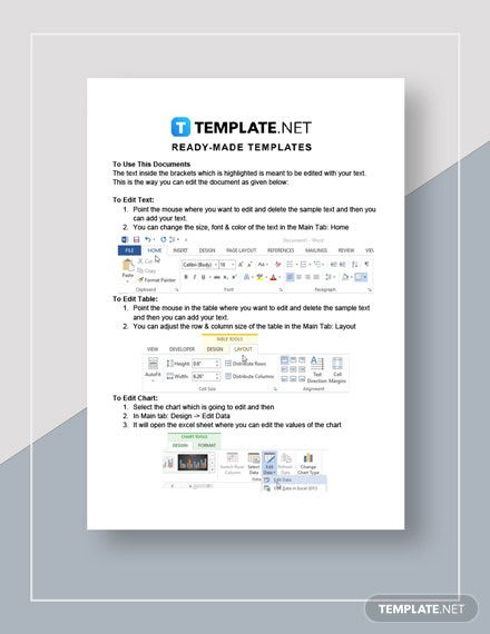 Apple Numbers Timesheet Instructions