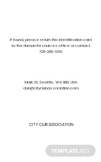 Bar Association ID Card Template 1.jpe