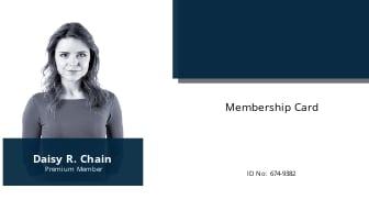 Business Membership ID Card Template.jpe